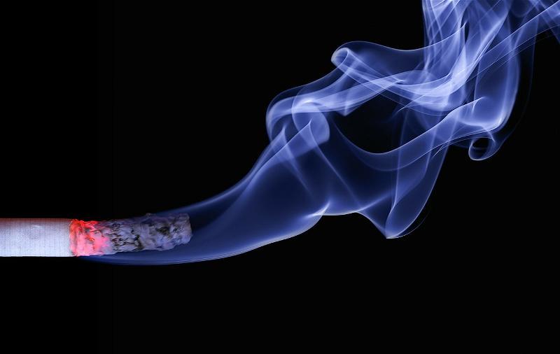 Nghiên Cứu Thành Công Enzyme Ngăn Nicotine Lên Não Giúp Cai Thuốc Lá