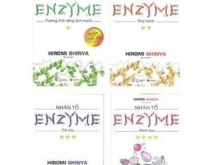 Nhân tố Enzyme