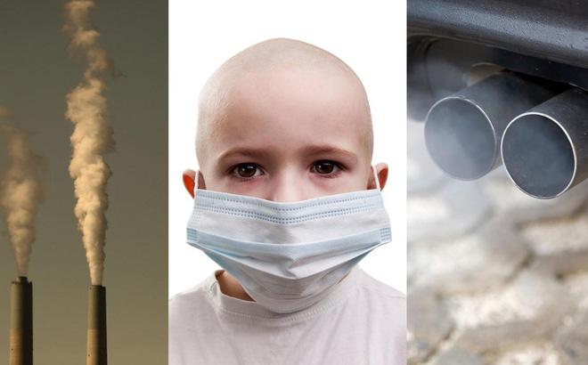 20 hóa chất có khả năng gây ung thư chúng ta đang vô tư tiếp xúc hằng ngày